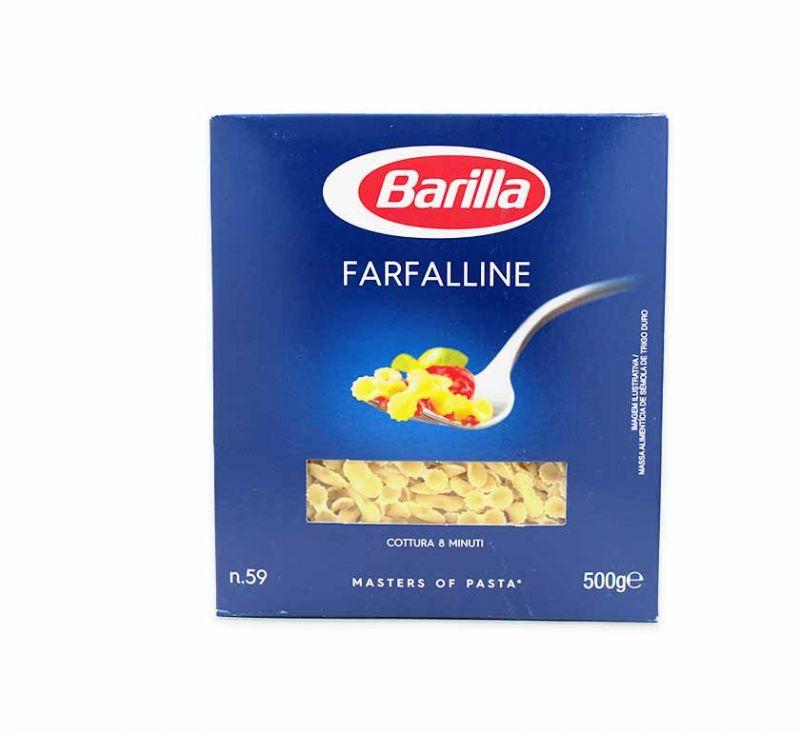 Макаронні вироби «Farfalline» 500 г Barilla