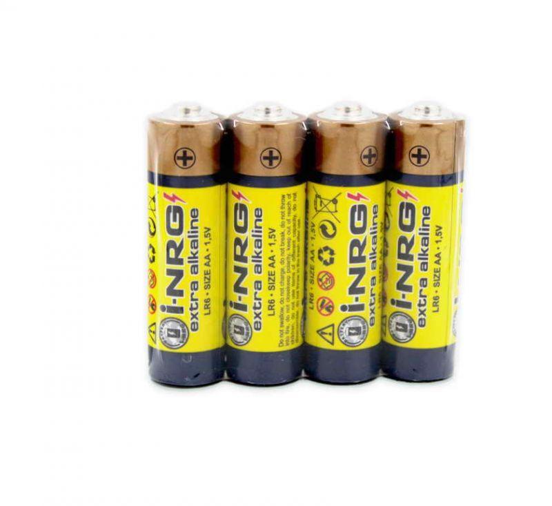 Батарейка Extra Alkaline LR6