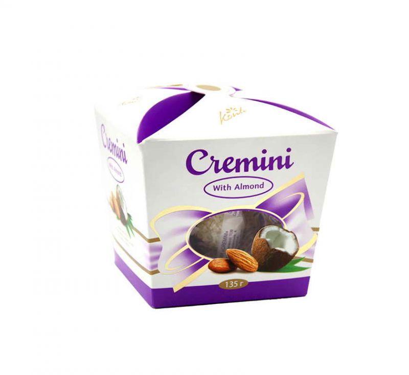 Цукерки «Cremini» 135 г Конті