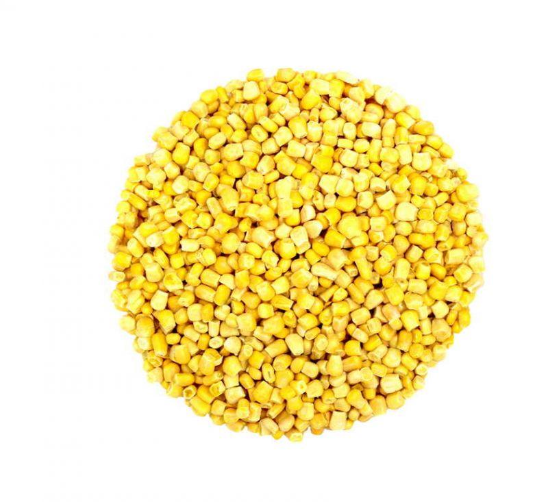 Кукурудза 2,5 кг свіжоморожена