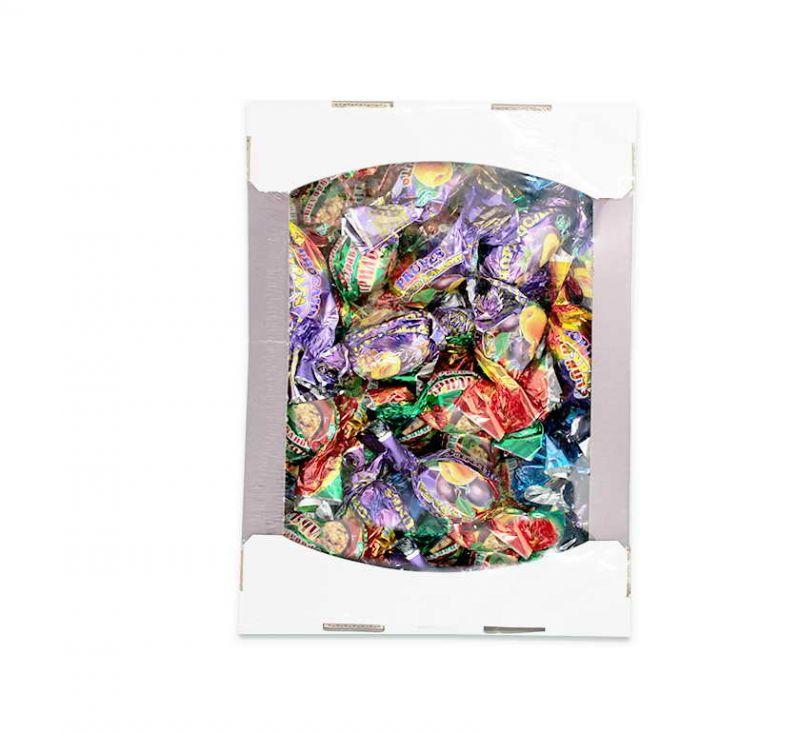 Цукерки «Асорті» глазуровані 1 кг Аметист