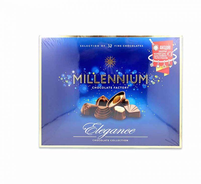 Шоколадні цукерки «Elegance» 285 Millennium