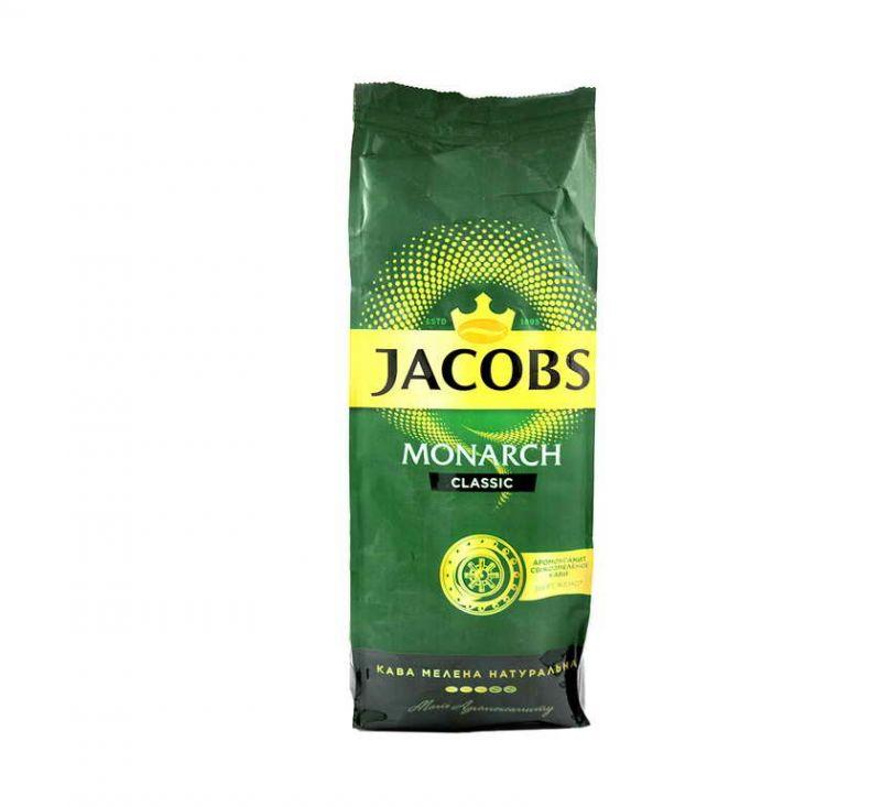 Кава Monarch мелена 450 г Jacobs