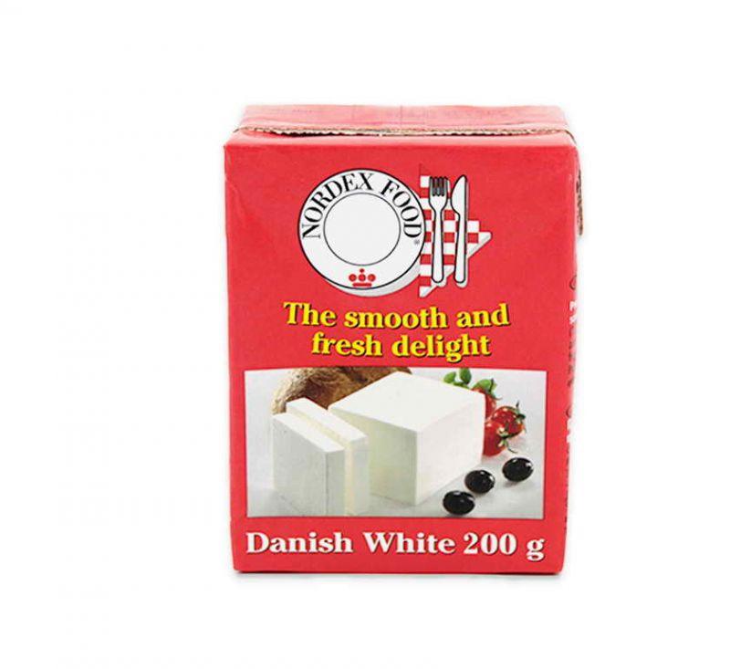 Продукт розсільний 21% 200 г Danish White