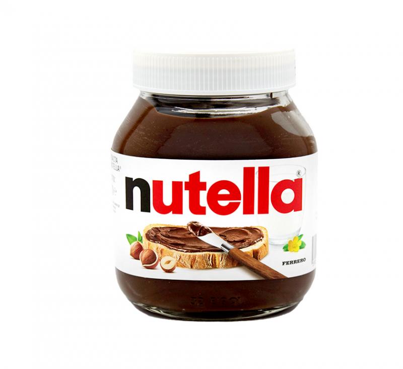 Шоколадна паста 180 мл Nutella
