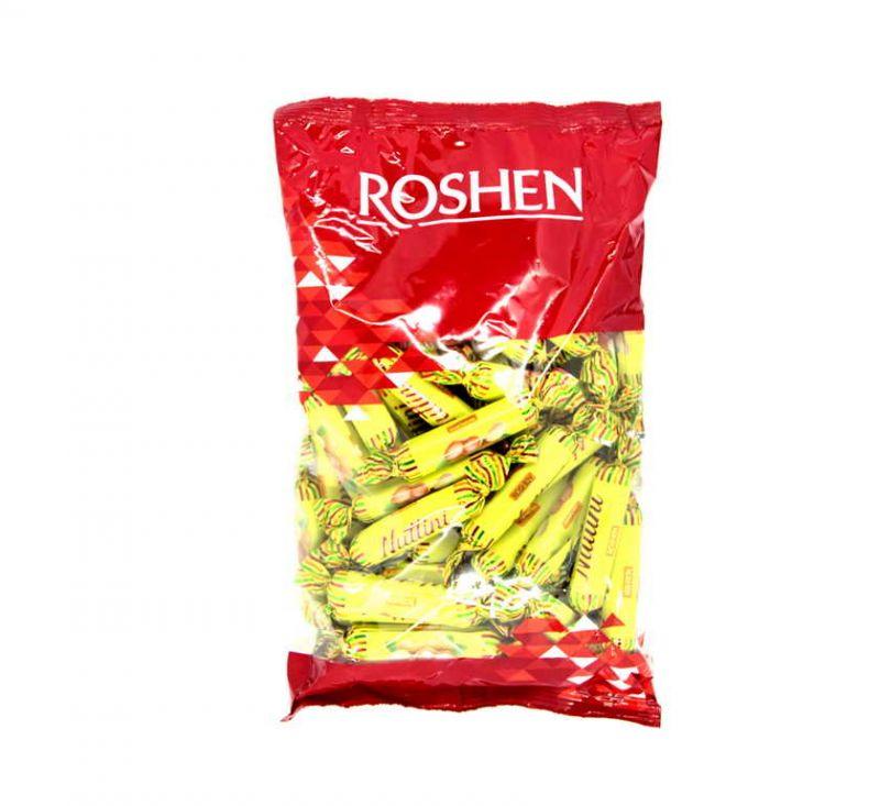 Цукерки «Нутіні» глазуровані 1 кг Roshen