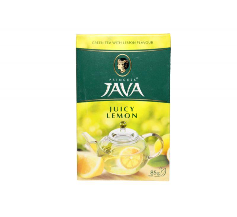 Чай з фруктово-трав'яними наповнювачами в асортименті 85 г Ява