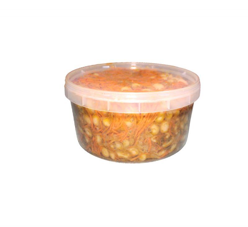 Салат «Квасоля по-корейськи» 3 кг Романчук