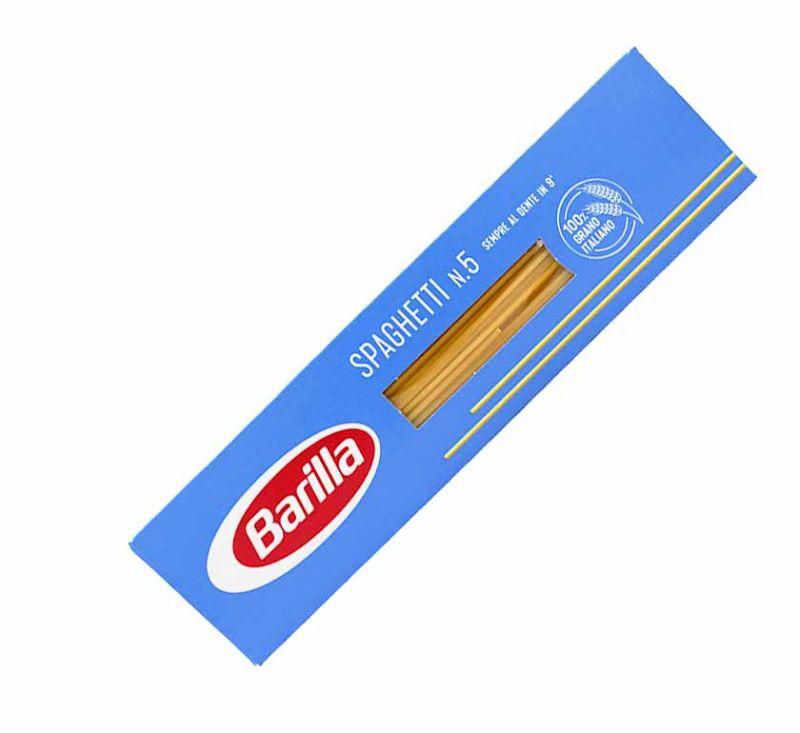 Спагеті №5 500 г Barilla
