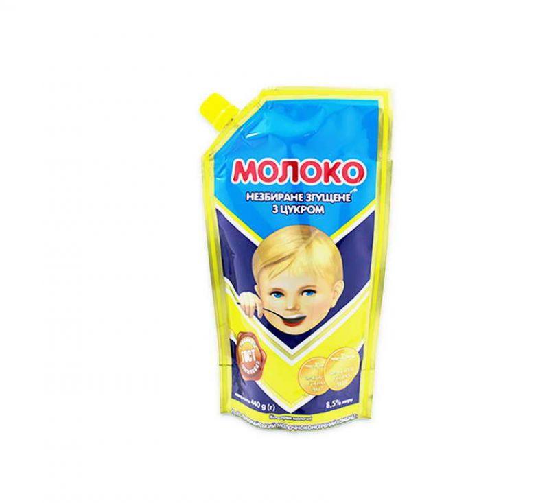 Згущене молоко 8,5% 440 г ПМК